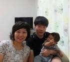 斉藤様家族写真